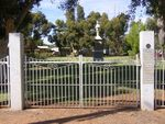 Balranald War Memorial 2 : 28-03-2014
