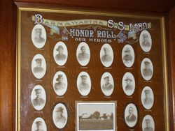Honour Roll 3 : 16- October-2014