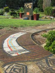 Rainbow Serpent Pathway : 04-June-2015