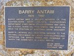 Barry Antaw Gardens : 16-October-2012