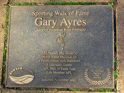 Gary Ayres-2003 : 03-May-2015