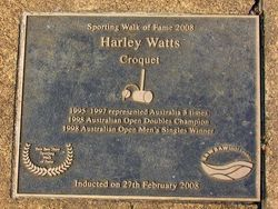 Harley Watts -2008 : 03-May-2015