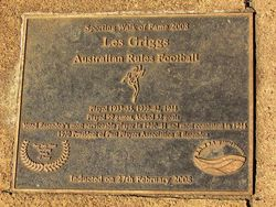 Les Griggs -2008 : 03-May-2015