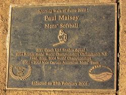 Paul Maisey : 03-may-2015