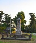 Beaconsfield Upper War Memorial