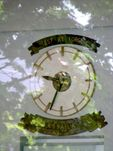 Beaudesert Memorial Clock