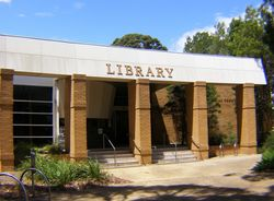 Community Centre & Library : 25-November-2014