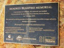 Memorial Plaque : 29-November-2014