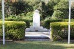 Berowra War Memorial : 04-July-2011