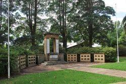 War Memorial 2 : 02-March 2015
