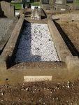 Bert Williams Grave : June 2014