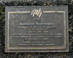 Bicentenary Tree : 24-August-2011