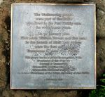 Bicentenary of First Europeans : 06-October-2012