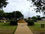 Biloela War Memorial 2 : 14 -10-2013