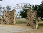 RSL ANZAC Park : 14-10-2013