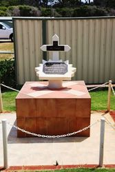 Binningup War Memorial