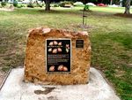 Binyon Memorial : 2007