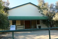 Blackall Returned Soldiers` Memorial Hall