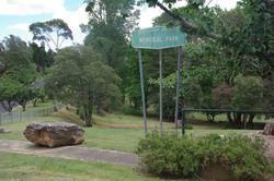 Memorial Park : 16-November-2015
