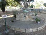 Blacksmith`s Memorial:  08-04-2014