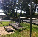 Blackwood War Memorial : 26-March-2011