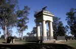 Boer War Memorial : 07-January-2013