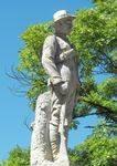Boer War Memorial : 29-December-2009
