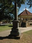 Boer War Memorial : 08-June-2013