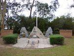 Bomaderry War Memorial