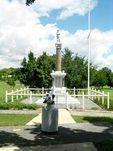 Booval War Memorial
