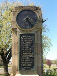 Bothwell War Memorial