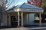 Bowral Memorial Hall : August-2014