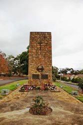 Boyup Brook War Memorial