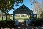 Bradman Oval: August-2014