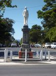 Braidwood War Memorial