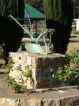 Brandts Plough Memorial