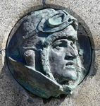 Brighton War Memorial : 24-September-2012