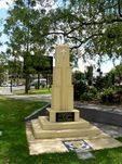 Brisbane Rats of Tobruk Memorial