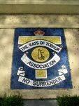 Brisbane Rats of Tobruk Memorial Insignia