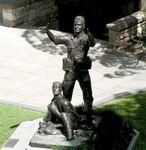 Brisbane Vietnam Memorial
