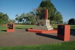 Memorial 2: 01-August-2015