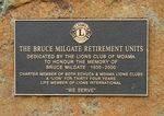 Bruce Milgate : 13-May-2012
