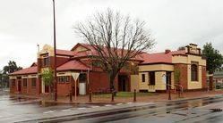 Brunswick Memorial Hall
