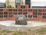 Bungaree War Memorial : 18-January-2013