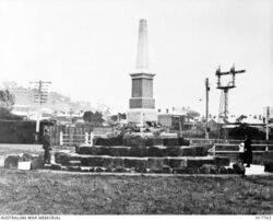 17-February-1924 (Australian War Memorial : H17763)