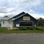 Burrumbeet Soldies Memorial Hall : November 2013