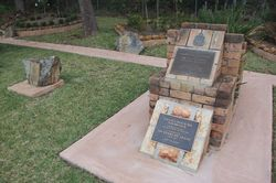 Memorial Plaques: 15-June-2015