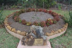 ANZAC Garden : 15-June-2015