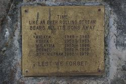 Post WW2 Plaque : 15-June-2015