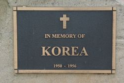 Korea Plaque :15-June-2015